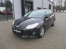 Ford Focus 1,0 EcoBoost Active 125HK Stc 6g